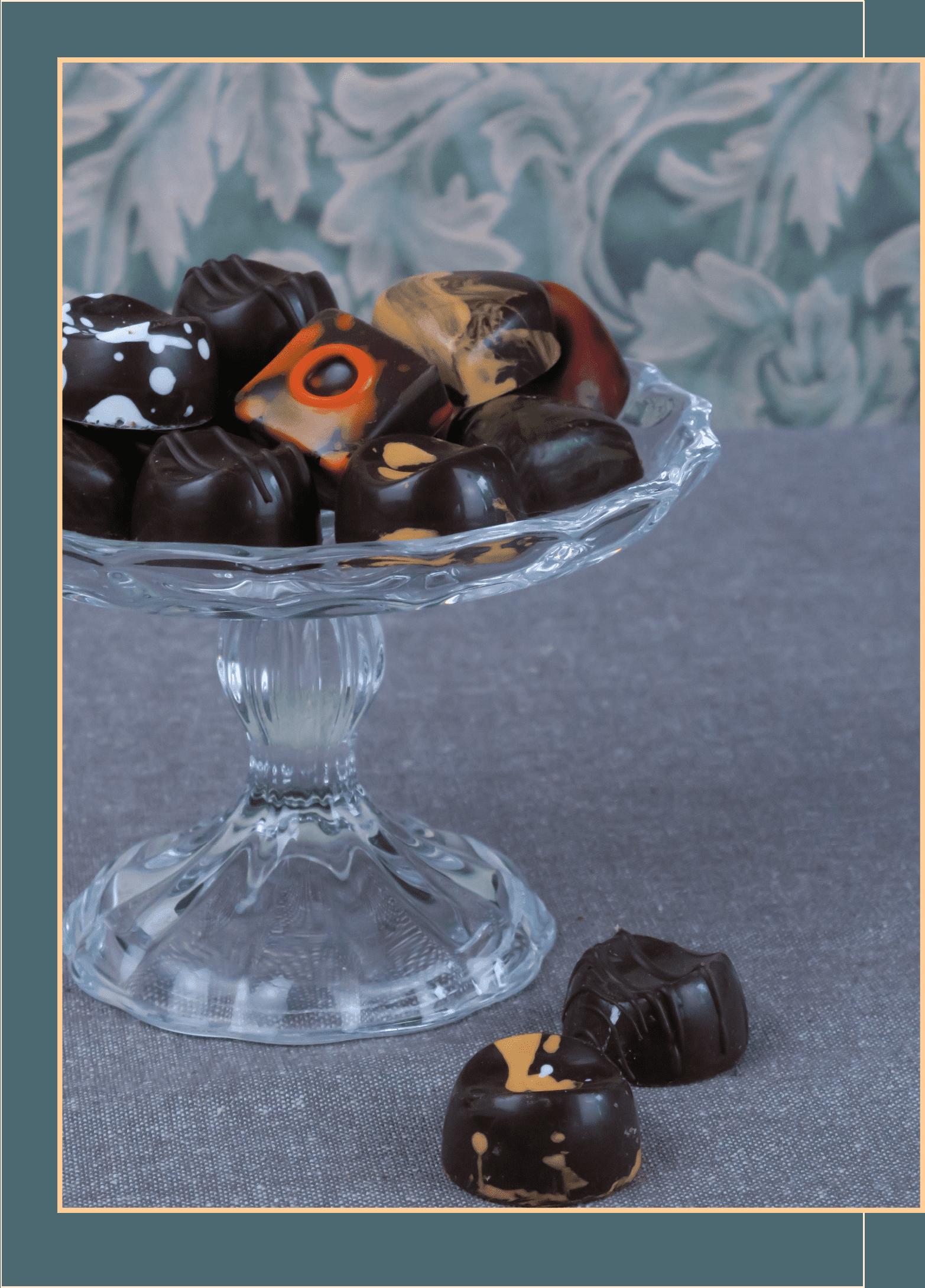 Cioccolateria e Pralineria
