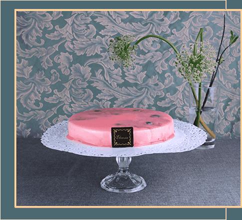 Torta Duchessa